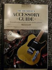Guitarists Accessories Guide, Straps, Tuners etc