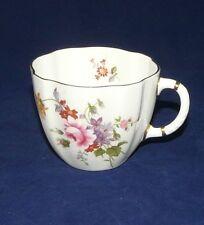 Royal Crown Inglaterra derby Posies series Tea Cup XXX taza de té taza de 0,2 LTR.