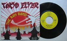 THE RAH BAND (SP 45T) TOKYO FLYER