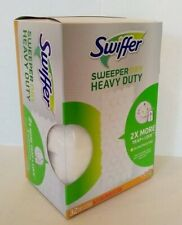 Swiffer Sweeper Heavy Duty Dry Sweeping Cloths 32 Count GAIN Scent
