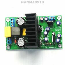 L15D-SMD Assembled Amplifier Board Class D IRS2092S IRFI4019H Amp 250W 4Ω MOSFET