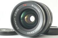[Top MINT] Contax Carl Zeiss Distagon 28mm f2.8 T* MMJ  MF Lens  From JAPAN#F08
