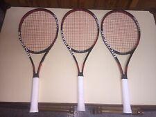 Tennis Racquet x3 Tecnifibre Tfight 320 16x20 L2