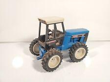 1:32 Scale Models FORD 276 VERSATILE Bi-Directional Farm Tractor Diecast