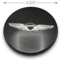 Center Cap Hubcap OEM Hyundai Genesis G80 G90 Wheel 52960-1B000 15 16 17 18
