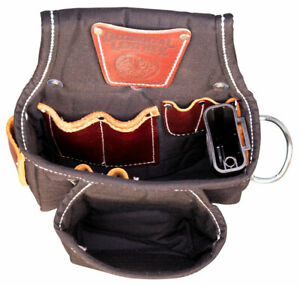 Occidental Leather 9521 Oxy Finisher Tool Bag MADE IN USA / IN STOCK!