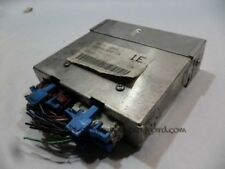 Daewoo Leganza 97-02 2.0 engine ECU control box 1E6989S881030842 16246989