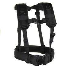 Blackhawk! Olive - Load Bearing Suspenders & Military Gear Harness - 35LBS1OD