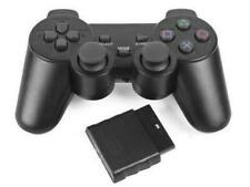 Wireless Dual Shock Controller for PS2 PlayStation 2 Joypad - BRAND NEW SEALED