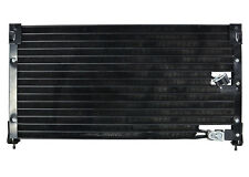 A/C Condenser FVP CON4237 fits 90-93 Honda Accord 2.2L-L4