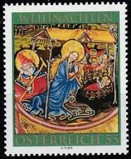 Oostenrijk postfris 2010 MNH 2904 - Kerstmis / Christmas