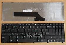 NEW for Asus K50 K51 K50AB K50AD K50AF K50C K50IN K50IJ K50IN Keyboard Russian