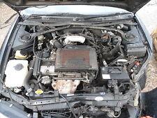 1993 Toyota LEVIN GT-Z 1.6L 5 SPD hombre Servo Freno. * envío Gratis *