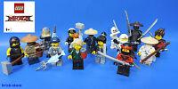 Lego Ninjago Película Juego Figuras / Selección en Aus 70606,70607, 70608,70609