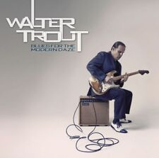 Walter Trout - Blues For The Modern Daze (180g 2LP Vinyl,Gatefold) 2012 Provogue