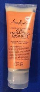 Shea Moisture Coconut & Hibiscus Curl Enhancing Smoothie 3.2 oz