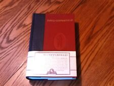 DAVID COPPERFIELD - Charles Dickens - 1937 Nonesuch Dickens Facsimile Hardcover