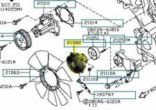 210825X21D Genuine Nissan Titan Infiniti QX80 COUPLING ASSY 21082-5X21D OEM