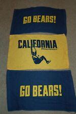 California Golden Bears - rally towels - Jared Goff Jaylen Brown