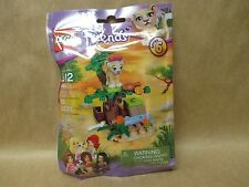 Lego Friends Lion Cubs Savanna 41048 Series 6 Building Toy Set Brand New