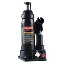 Craftsman Professional 2 Ton Hydraulic Bottle Jack