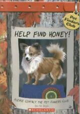 Help Find Honey (Pet Finders Club #10)