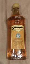 Fresh Starbucks Caramel Syrup (1 Liter)
