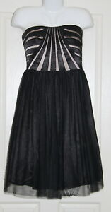Womens size 16 strapless cocktail dress made by DREAM DIVA