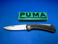 PUMA VTG FEDERGEWICHT Folding Knife 163  1992 Made In Germany MINT CONDITION