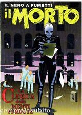 Fumetto Noir IL MORTO n.1
