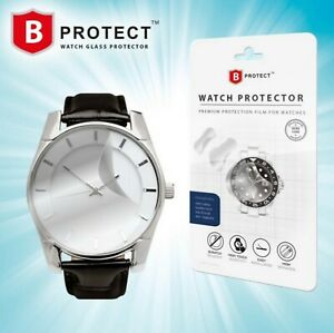 Protection Watch Glass Plat. B-PROTECT