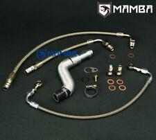 MAMBA Turbo Oil & Water Line kit For MINI Cooper S BMW EP6 1.6T Petrol K03 K04