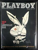 Playboy, magazine, Jan, 1989, Fawna Maclaren, Vargas