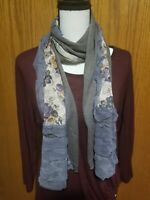 Womens Fashion Scarf's Wrap You Choose Color