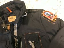 PARAJUMPERS  210 SQUADRON MASTEPIECE SERIES JACKET (SMALL ) $399