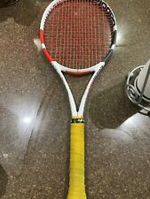New listing Babolat Pure Strike Tour 3rd Gen Tennis Raquet