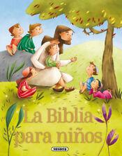 La biblia para niños. NUEVO. Envío URGENTE. BIBLIAS (IMOSVER)