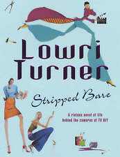 """Stripped Bare, Turner, Lowri, """"AS NEW"""" Book"""