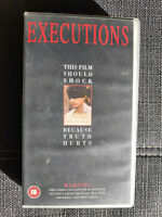 Executions - rare Shockumentary from EduVision Films