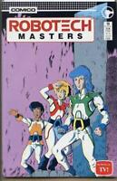 ROBOTECH MASTERS #13, NM, Mike Baron, Comico, 1985 1987 more Indies in store