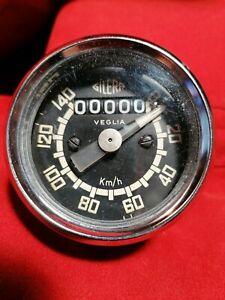 Gilera Contachilometri Tachometer