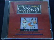 The Classical Collection 13 Dvorak The Great Symphonies CD (C334L)
