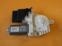 VW PASSAT B6 3C2 SALOON 2.0 TDI '07 REAR RIGHT O/S WINDOW MOTOR REGULATOR 1K0959