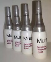 Murad Intensive Resurfacing Peel  4 Count New No BOX
