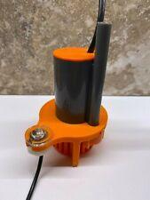 Optical Sensor Mount For Neptune Apex PMUP V2 ATO Pump