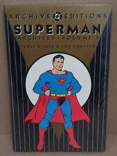 Dc Archive Superman Volume 2 Hardcover Sealed, unread
