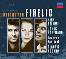 Jonas Kaufmann Claud - Beethoven: Fidelio (NEW CD)