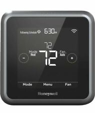 Honeywell RCHT8612WF Lyric T5 Wi-Fi Thermostat - Black