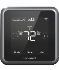 Honeywell RCHT8610WF  T5 Wi-Fi Thermostat - Black. NewInBox