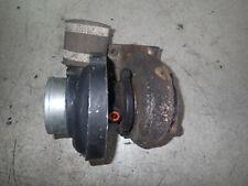 Iveco Cummins Hx25 Holset Turbocharger 2852507 Case Skidsteer 440 450ct 3599879